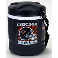 NFL Chicago Bears 3-in-1 Food Jar from Blain's Farm and Fleet
