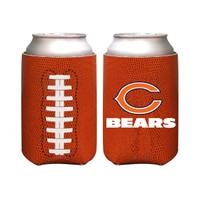 All Star Sports Chicago Bears Football Can Koozie from Blain's Farm and Fleet