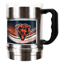Great American Products Chicago Bears Coach Mug from Blain's Farm and Fleet