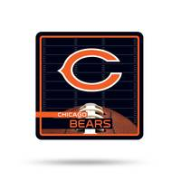 Rico Industries Chicago Bears Wood 3D Magnet from Blain's Farm and Fleet