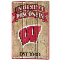 WinCraft Wisconsin Badgers 15