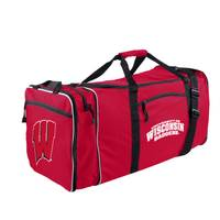 The Northwest Company Wisconsin Badgers Steal Duffle Bag from Blain's Farm and Fleet