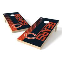 Wild Sports Chicago Bears Authentic Cornhole Set from Blain's Farm and Fleet