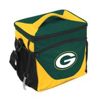 Logo Chairs Green Bay Packers 24 Can Cooler from Blain's Farm and Fleet
