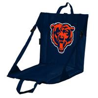 Logo Chairs Chicago Bears Stadium Seat from Blain's Farm and Fleet