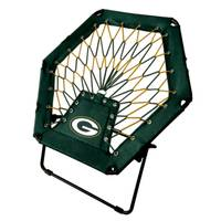 Imperial International Green Bay Packers Licensed Bungee Chair from Blain's Farm and Fleet
