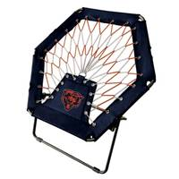 Imperial International Chicago Bears Licensed Bungee Chair from Blain's Farm and Fleet