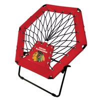 Imperial International Chicago Blackhawks Licensed Bungee Chair from Blain's Farm and Fleet