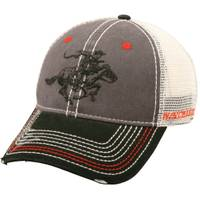 Outdoor Cap Men's Winchester Embroidery Meshback Cap from Blain's Farm and Fleet