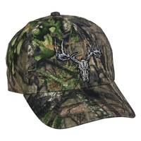 Outdoor Cap Mossy Oak Break-up Country Hunting Originals Cap from Blain's Farm and Fleet