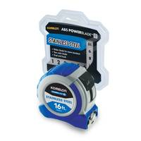 Komelon Stainless Steel ABS Power Blade II Tape Measure from Blain's Farm and Fleet