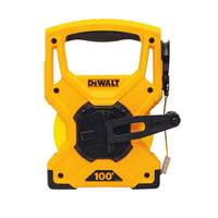 DEWALT 100' Measuring Tape from Blain's Farm and Fleet
