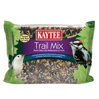 Kaytee Fruit & Nut & Mealworm Cake from Blain's Farm and Fleet