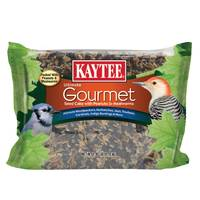 Kaytee Peanut & Mealworm Cake from Blain's Farm and Fleet