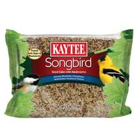 Kaytee Songbird Mealworm Cake from Blain's Farm and Fleet