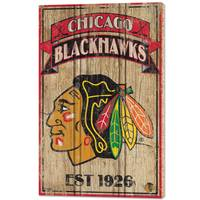 WinCraft Chicago Blackhawks 15
