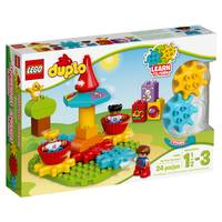 LEGO DUPLO My First Carousel 10845 from Blain's Farm and Fleet