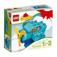 LEGO DUPLO My First Plane 10849 from Blain's Farm and Fleet