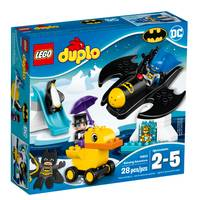 LEGO DUPLO Batwing Adventure 10823 from Blain's Farm and Fleet