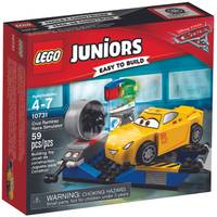 LEGO 10731 Juniors Cruz Ramirez Race Simulator from Blain's Farm and Fleet