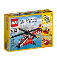LEGO Creator Air Blazer 31057 from Blain's Farm and Fleet