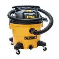 DEWALT 9-Gallon Wet/Dry Vacuum from Blain's Farm and Fleet