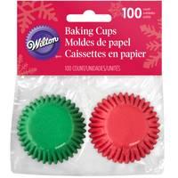 Wilton Mini Baking Cups from Blain's Farm and Fleet