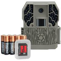 Stealth Cam 10MP NG IR Trail Camera with SD & Batteries from Blain's Farm and Fleet