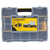 Stanley SortMaster Tool Organizer from Blain's Farm and Fleet