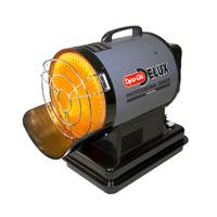 Dyna-Glo 70000 BTU Kerosene & Radiant Forced Air Heater from Blain's Farm and Fleet