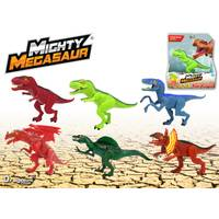 Dragon-I Velociraptor Mighty Megasaur Assortment from Blain's Farm and Fleet
