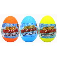 Dragon-I Junior Megasaur Mystery Egg Collectible Dinosaurs Assortment from Blain's Farm and Fleet