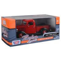 Motormax Toy Factory American Graffiti 1:24 Scale 1969 Pontiac GTO Judge Truck Assortment from Blain's Farm and Fleet