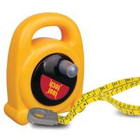 My First Craftsman Big Tape Measure from Blain's Farm and Fleet