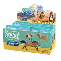 Breyer DreamWorks Spirit Riding Free Blind Bags Assortment from Blain's Farm and Fleet