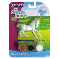 Breyer Mini Paint & Play Kit Assortment from Blain's Farm and Fleet