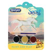 Breyer Spirit Mini Paint Kit Assortment from Blain's Farm and Fleet