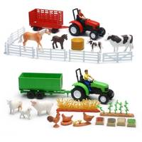 New Ray Country Life Playset Assortment from Blain's Farm and Fleet