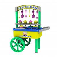 American Plastic Toys My Very Own Ice Cream Cart from Blain's Farm and Fleet