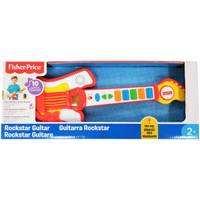 Fisher-Price Rockstar Guitar from Blain's Farm and Fleet
