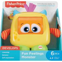 Fisher-Price Fun Feelings Monster from Blain's Farm and Fleet