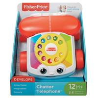 Fisher-Price Chatter Telephone from Blain's Farm and Fleet