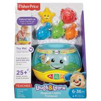 Fisher-Price Laugh & Learn Magical Lights Fishbowl from Blain's Farm and Fleet