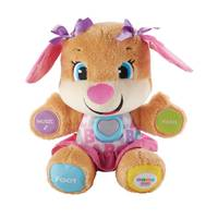 Fisher-Price Laugh & Learn Smart Stages Sis from Blain's Farm and Fleet