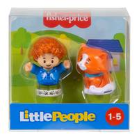 Fisher-Price Little People Figure 2-Pack Assortment from Blain's Farm and Fleet