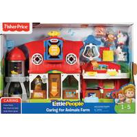 Fisher-Price Little People Caring for Animals Farm from Blain's Farm and Fleet