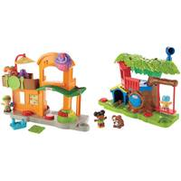 Fisher-Price Little People Mid Playset Assortment from Blain's Farm and Fleet