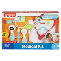Fisher-Price Medical Kit from Blain's Farm and Fleet