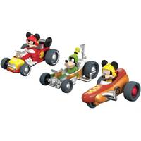 Fisher-Price Disney Mickey and the Roadster Racers Pullback Vehicles Assortment from Blain's Farm and Fleet