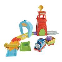 Fisher-Price My First Thomas & Friends Railway Pals Rescue Tower from Blain's Farm and Fleet